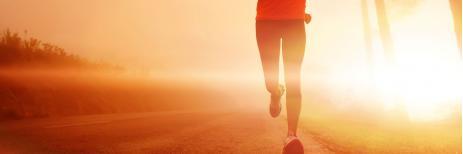 لن تتخيل فوائد المشي إذا قمت بهذا التمرين في الصباح الباكر
