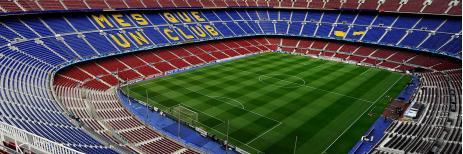 360 مليون يورو لملعب برشلونة الجديد