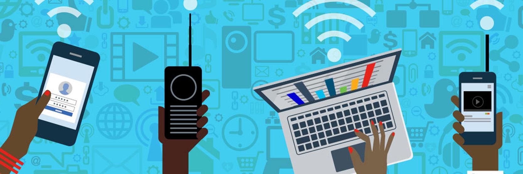 العالم بدون إنترنت اليوم.. انقطاع الشبكة العنكبوتية عن 36 مليون مستخدم
