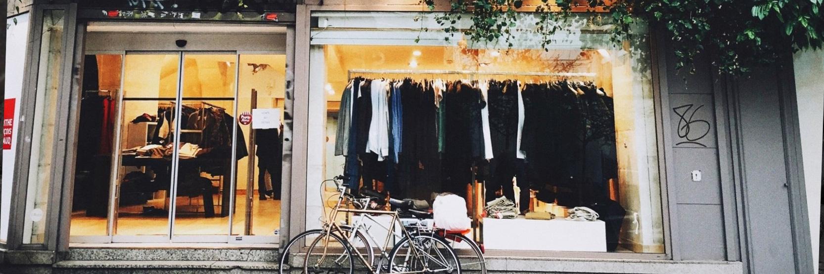 أفضل ماركات الملابس دليل ماركات الملابس المشهورة عالمياً