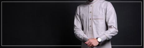 طريقة تفصيل الثوب الصحيحة حسب المواصقات العالمية