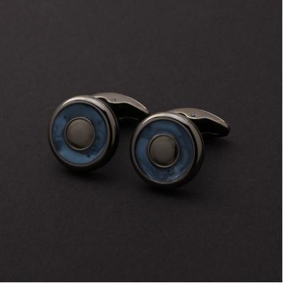 كبك نيتو ماراني لون أسود أزرق - C164MD