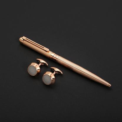 نيتو ماراني طقم قلم مع كبك S106RW
