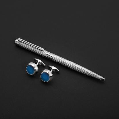نيتو ماراني طقم قلم مع كبك S106SU