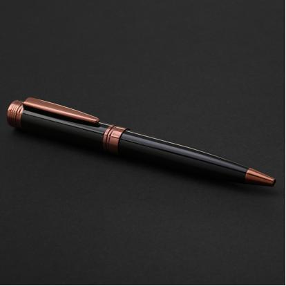 قلم نيتو ماراني نحاسي أسود - P100CB