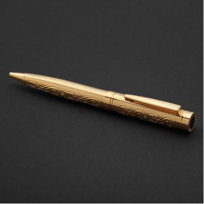 قلم نيتو ماراني ذهبي - P103GG