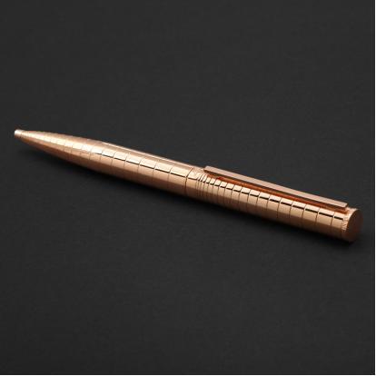 قلم نيتو ماراني ذهبي روز - P108RR