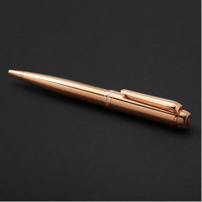 قلم نيتو ماراني ذهبي روز - P110RR