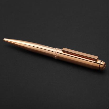 قلم نيتو ماراني ذهبي روز - P112RR