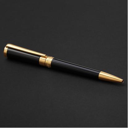 قلم نيتو ماراني ذهبي أسود - P122GB