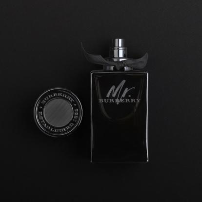 عطر بربري مستر بربري - 100 مل