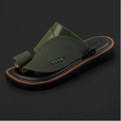 حذاء سوادنس شرقي كلاسيكي SK1204