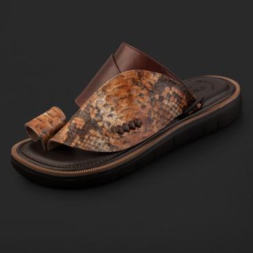 حذاء سوادنس شرقي كلاسيكي SK1302