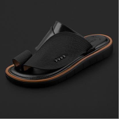 حذاء سوادنس شرقي كلاسيكي SK1201