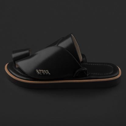 حذاء شرقي كلاسيكي SE6102