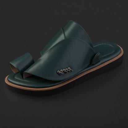 حذاء شرقي كلاسيكي SE6115