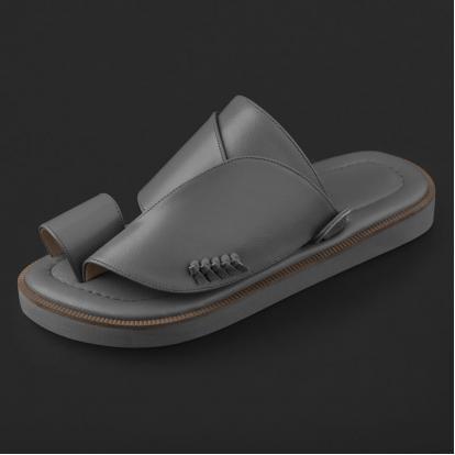 حذاء شرقي كلاسيكي SE6118