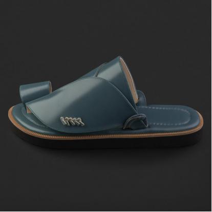 حذاء شرقي كلاسيكي SE6123