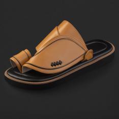 حذاء سوادنس شرقي جلد كلاسيكي مخطط SE9114