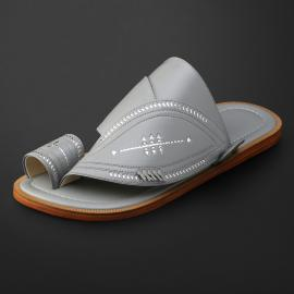 حذاء شرقي مطرز - SS11007