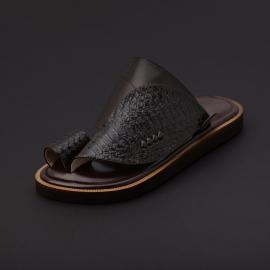 حذاء شرقي جلد تمساح MK50
