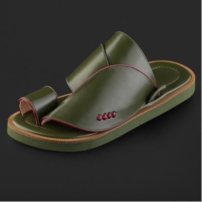 حذاء شرقي كلاسيكي - SS9005