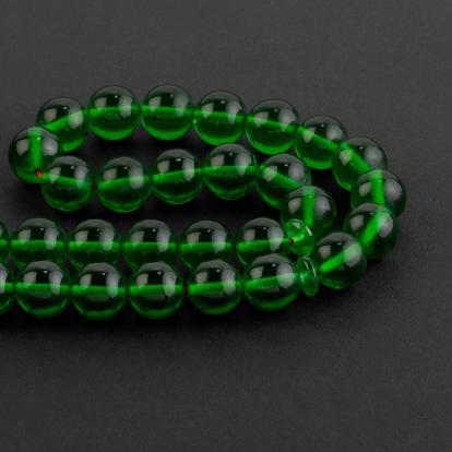 سبحة سوادنس بكلايت أخضر TSD17