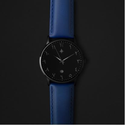 ساعة سوادنس SW30