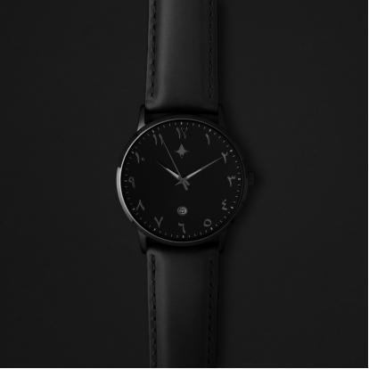ساعة سوادنس SW31