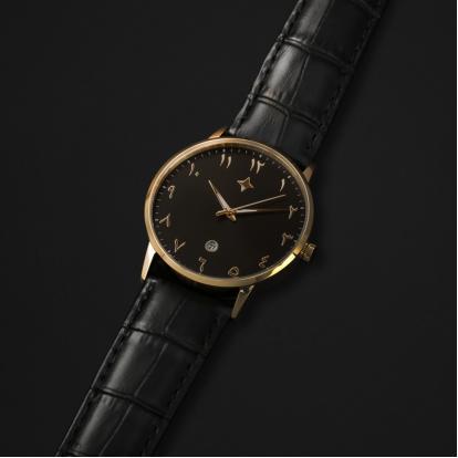 ساعة سوادنس SW34