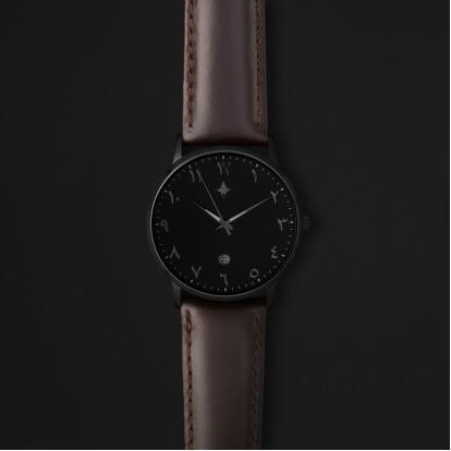 ساعة سوادنس SW35