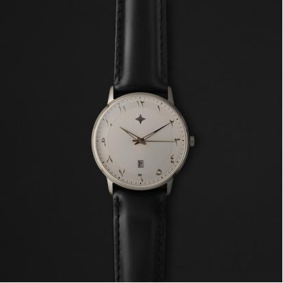ساعة سوادنس SW36