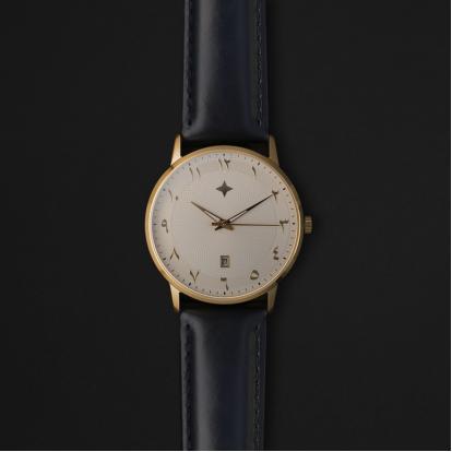 ساعة سوادنس SW38