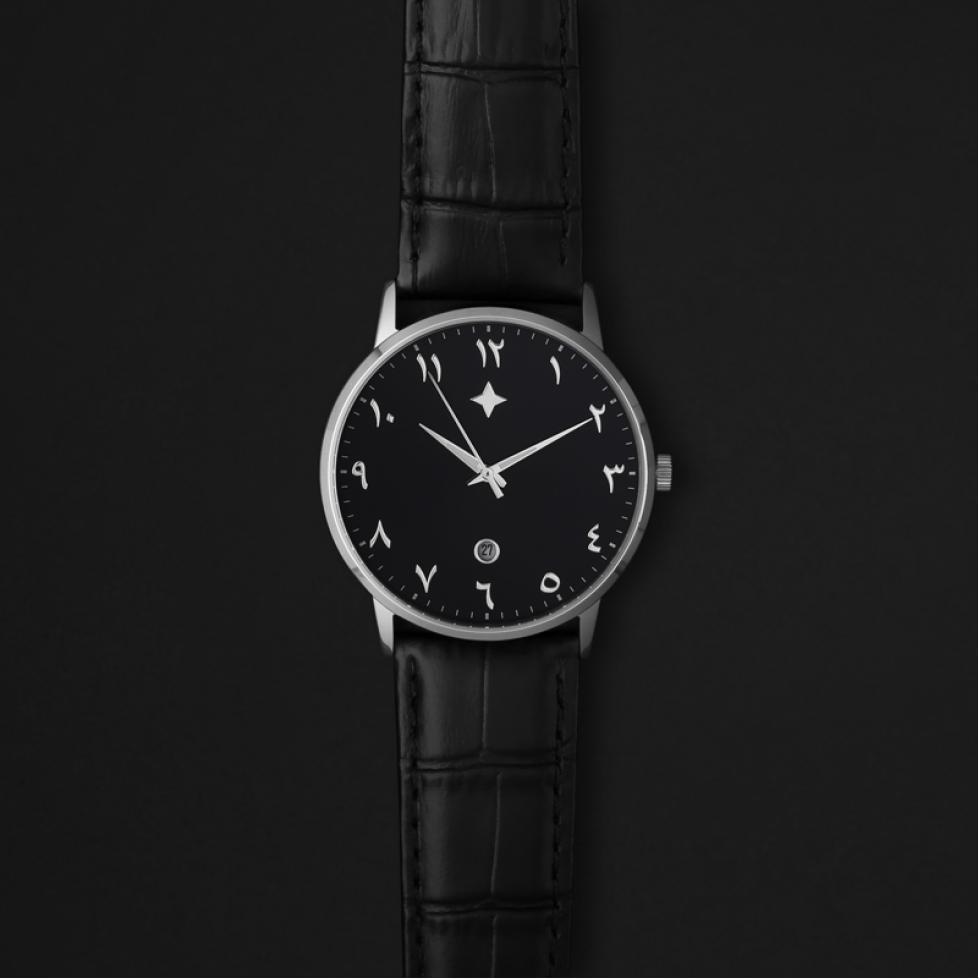 ساعة سوادنس SW33