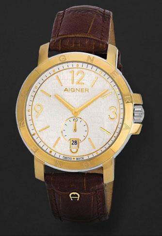 cce6ecd2a تقدّم ايجنر أحلى السّاعات الكلاسيكية المميّزة للرّجال، هذه الساعة المستطيلة  الوجه تشبه ساعات اليد الشديدة الجاذبية على المعصم، فخمة ومقاومة للمياه،  مؤشرات ...
