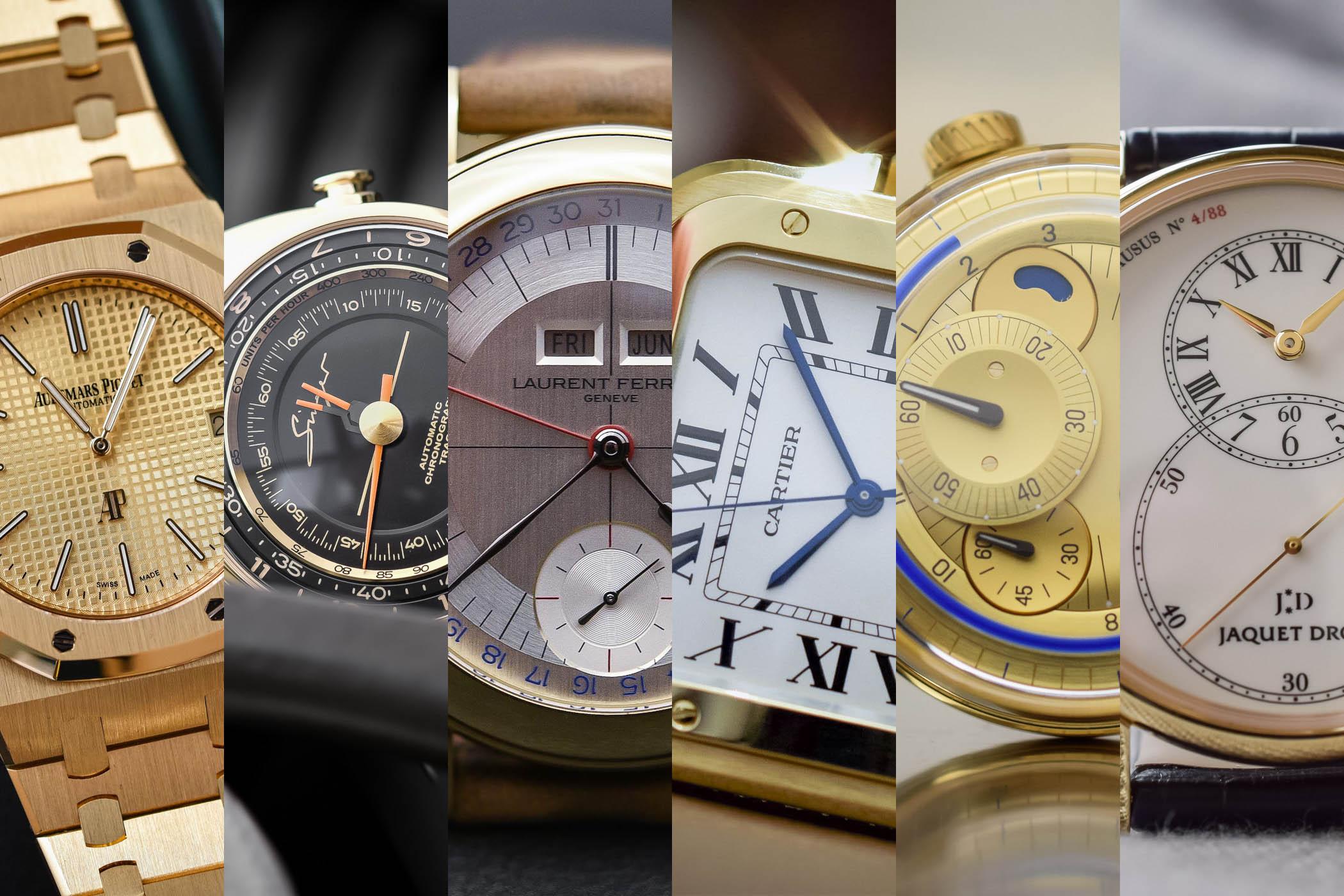 496380663 عندما تريد أن تشتري ساعة، يجب أن تفهم الفروق بين أنواع الساعات بشكل كامل.  هناك ثلاثة أنواع عامة من الساعات، النوع الأول هو الساعات التناظرية التي ...